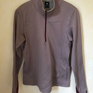 Kerrits fleece pullover